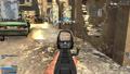 AK117 Red Dot Sight ADS CODO