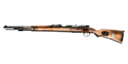 CoD1 Weapon Kar98