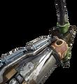 Combat Axe Throw BOIII