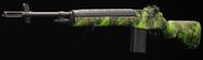 DMR 14 Rotten Gunsmith BOCW