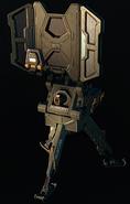 Guardian Menu Icon Gamescom BOIII