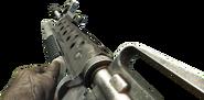 M16 Grenade Launcher Reloading BO
