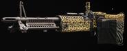 M60 Scavenger Gunsmith BOCW