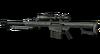 Weapon barrett m95 large