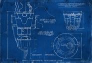 115Drill Blueprint Classified Zombies BO4