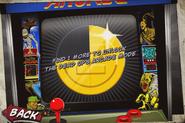 3 of 4 coins Dead Ops Arcade BOZ