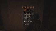 Bunker03 Keypad B5 Verdansk Warzone