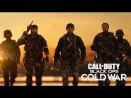 Call of Duty®- Black Ops Cold War - Bande-annonce de lancement officielle