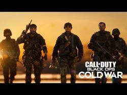 Call of Duty®- Black Ops Cold War - Bande-annonce de lancement officielle