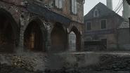Carentan Trailer View 2 WWII