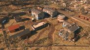 Graveyard Warehouses Verdansk84 WZ