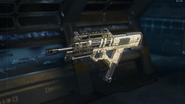 Vesper Gunsmith Model Diamond Camouflage BO3