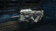 Weevil Gunsmith Model Verde Camouflage BO3