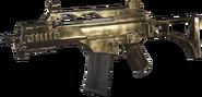 G36C Gold MWR