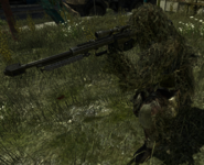 Grass-Ghillie