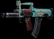 Groza Bloodline Gunsmith BOCW