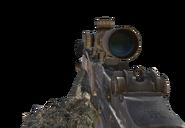 M14 EBR Silencer MW2