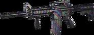 M4 Carbine Prism MWR