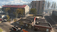 PromenadeEast ApartmentBlock Verdansk Warzone MW