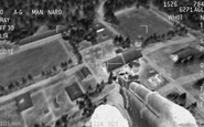 Thermal Imaging TV Operator using AK-47 COD4