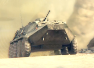 BTR-60 Old Wounds BOII