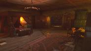 Der Eisendrache pomieszczenia mieszkalne 1