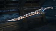 Fury's Song Gunsmith Model 6 Speed Camouflage BO3