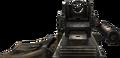 MG4 Iron Sights MW2