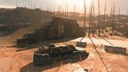 MilitaryBase Hangar12 Verdansk84 WZ