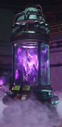Active Aether Reactor BOCW