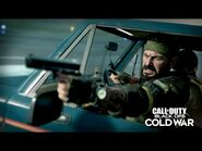 Bande-annonce 'Élimination' - Call of Duty®- Black Ops Cold War