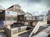 Docks (Modern Warfare)