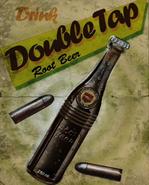 Doubletapbeerposter