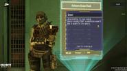 Ghost Dialog Club CODM