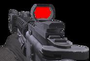 M4A1 SOPMOD CoD4