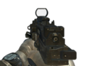 MP9 Red Dot Sight MW3