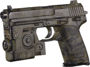 USP .45 Desert MWR