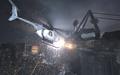 White littlebird firing missile MW3