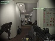 Call of Duty 4 Modern Warfare Mission 1