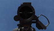 Call of Duty Modern Warfare 2019 Гибридный ИК-прицел 2