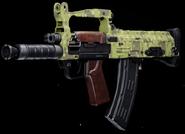 Groza Amphibian Gunsmith BOCW