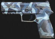 M19 Арктическая абстракция