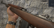 M1A1 Carbine Inspect 1 WWII