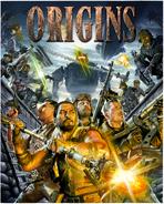 Origins poster BOII