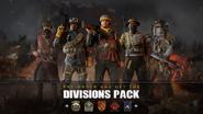 Preorder div pack