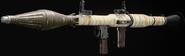 RPG-7 Rising Tiger Gunsmith BOCW