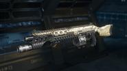 205 Brecci Gunsmith Model Diamond Camouflage BO3