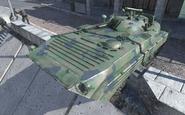 BMP-2 Team Player MW2