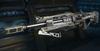 Gorgon Gunsmith model BO3