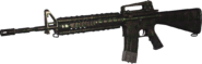 M16A4 Folium MWR